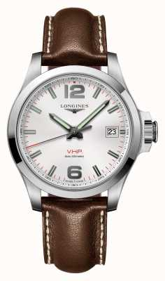 Longines Conquest V.H.P | Men's | Swiss Quartz L37164765