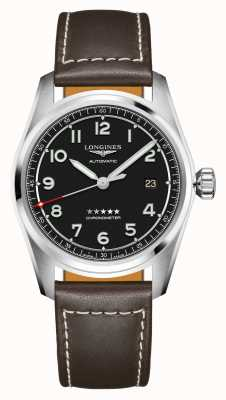 Longines Spirit | Men's | Swiss Automatic L38104530