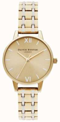 Olivia Burton | The England Collection | Sunray Watch OB16EN03