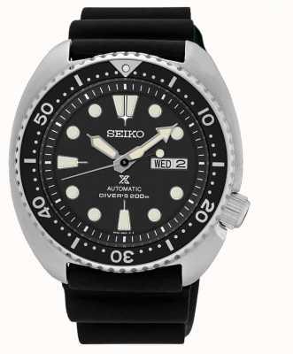 Seiko Prospex Automatic Turtle Diver SRPE93K1