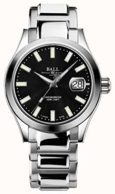 Ball Watch Company Engineer III Auto | Limited Edition | Black Dial NM2026C-S27C-BK