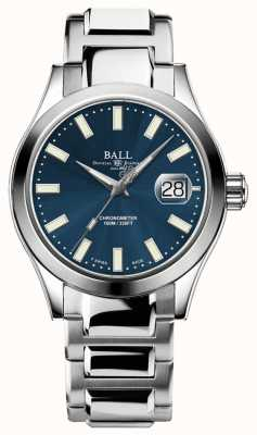 Ball Watch Company Engineer III Auto | Limited Edition | Blue Dial NM2026C-S27C-BE