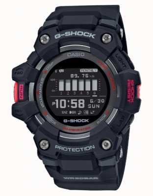 Casio G-SHOCK | G-SQUAD | Steptracker | Bluetooth | Black GBD-100-1ER