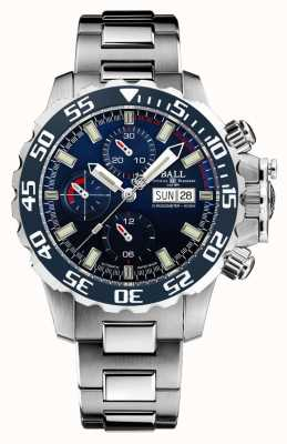 Ball Watch Company Engineer Hydrocarbon NEDU Blue Dial DC3026A-S3C-BE
