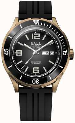 Ball Watch Company Roadmaster | Archangel Bronze | Limited Edition | DM3070B-P1CJ-BK