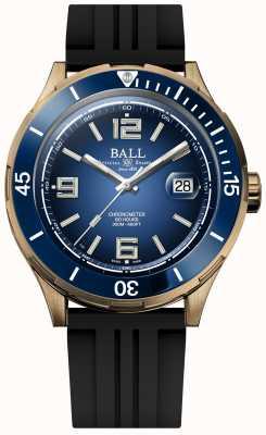 Ball Watch Company Roadmaster M | Archangel Bronze | Limited Edition | DD3072B-P1CJ-BE
