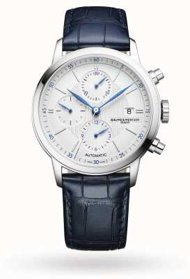 Baume & Mercier Classima Men's 10330 Automatic M0A10330