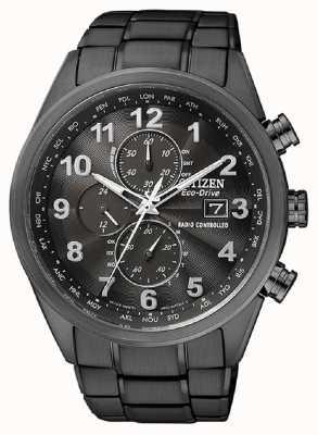 Citizen Men's Eco-Drive World Timer A-T AT8105-53E