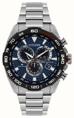 Citizen Atomic Promaster Diver Chronograph CB5034-58L