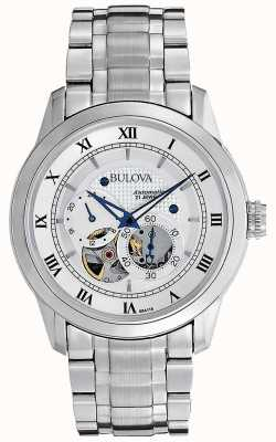 Bulova BVA Series Mechanical Bracelet 96A118