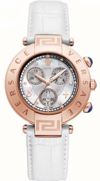 6db8055e3 Versace Reve Chronograph Watch 68C80SD498S001 - First Class Watches™ IRL