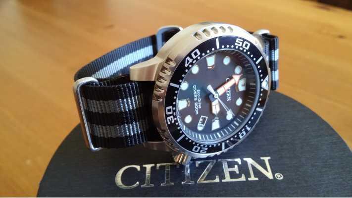 amazon citizen promaster
